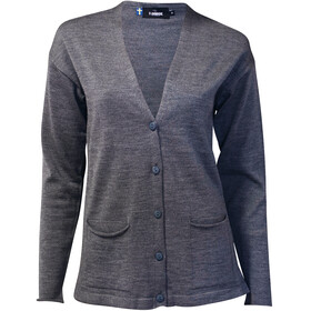 Ivanhoe of Sweden GY Ida - Chaqueta Mujer - gris